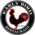 Early Bird Restaurant logo small